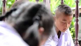 หนังสั้นโรงเรียนบ้านแม่ตะละ   ชนะเลิศ  เรื่อง HOME