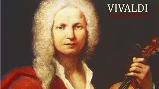 Vivaldi, the Red Priest: A Short Biography