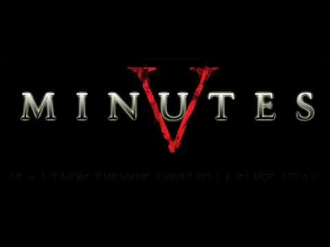 Five Minutes - Galau video