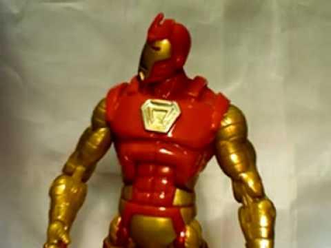 איירון מן 1