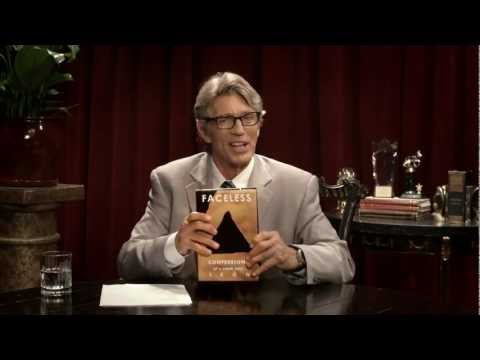 The Eric Roberts Show — Doritos Crash the Super Bowl 2011-2012 Entry