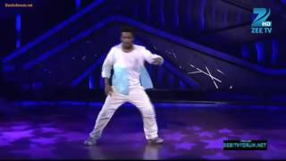 O meri jaan  Dharmesh Sir DID dance k superkids