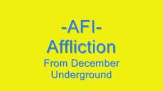 Watch Afi Affliction video