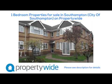 1 Bedroom Properties for sale in Southampton (City Of Southampton) on Propertywide