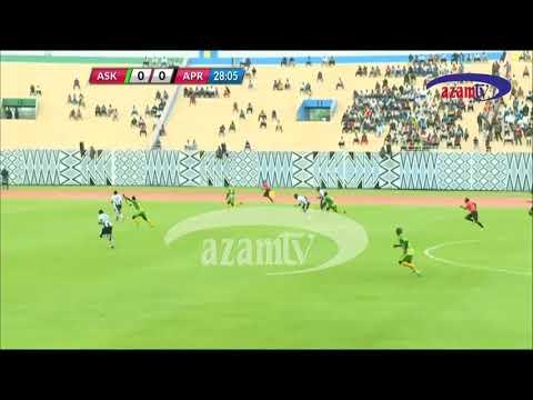 AS Kigali vs APR FC 2018 in Hero's cup thumbnail