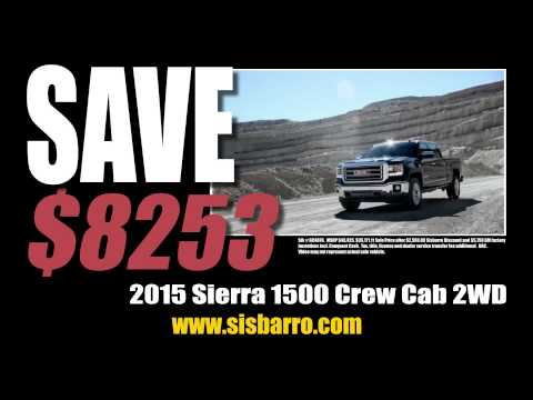 Sisbarro Buick-GMC Make Us Prove It