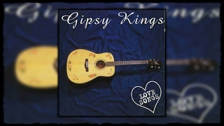 Gipsy Kings - Love Songs (Audio CD)