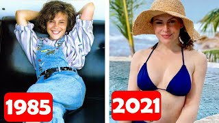 Commando (1985) Cast Then And Now 2020