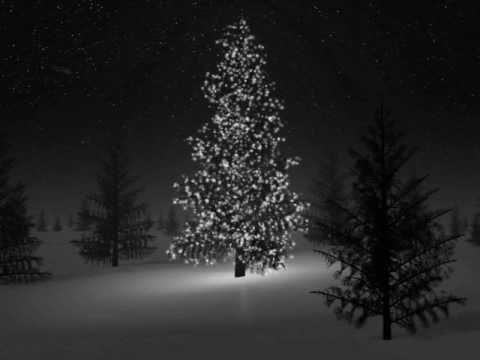 Christmas Song - Owl City