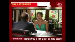 Congress Vs BJP Political War Intensifies Over Nirav Modi's Mega Bank Loot