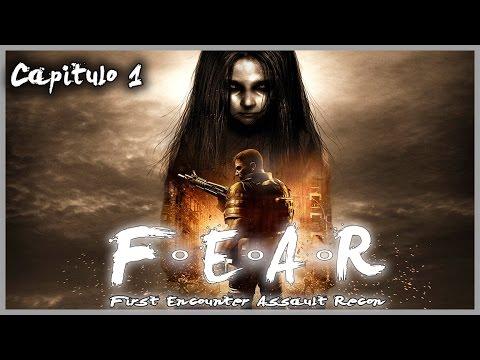 F.E.A.R - Investigação Paranormal - Capítulo 1 (Legendado PT-BR)