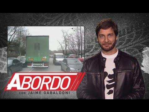 A Bordo Noticias: Episodio N#21