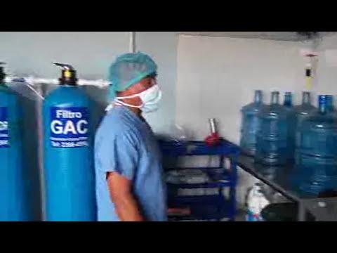 proceso de purificación del agua 1
