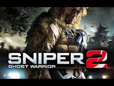 Sniper Ghost Warrior 2 Pc Gtx570