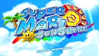 A Secret Course (Anniversary Edition) - Super Mario Sunshine (SiIvaGunner)