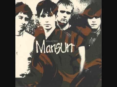Mansun's Only Love Song (live) - Mansun