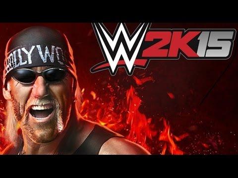 WWE 2K15: Hollywood Hulk Hogan's NWO Entrance