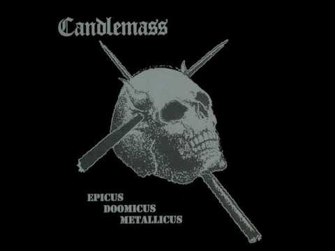 Candlemass - The Sorcerers Pledge