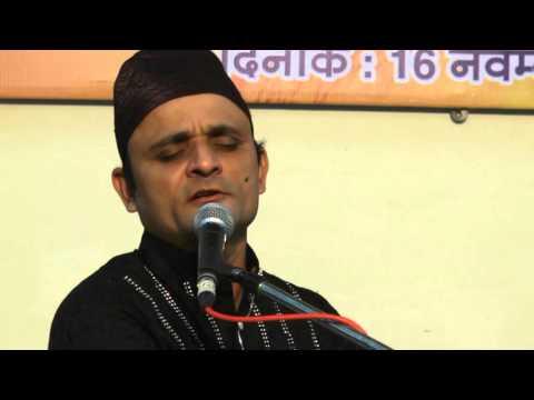 Sham E Firaq Ab Na Poochh - Ustad Shakeel Ahmed - Kala Ankur Ajmer