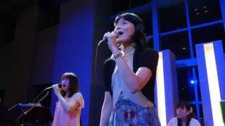 For You (高橋真梨子) J-JR 2014 Live at Mojiko Hotel