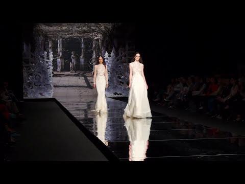 YolanCris 2015: Vestidos de Novia Alta Costura