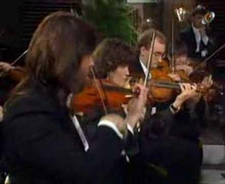 Иоганн Себастьян Бах - Orchestral Suite No.3 in D Major