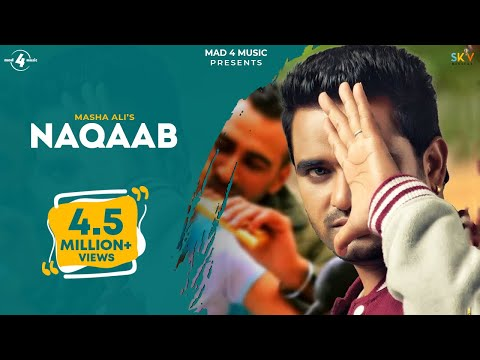 Masha Ali | Naqaab | Full HD Brand New Punjabi Song 2014