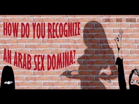 How Do You Recognize An Arab Sex Domina? - Strange Wisdoms Of Life video