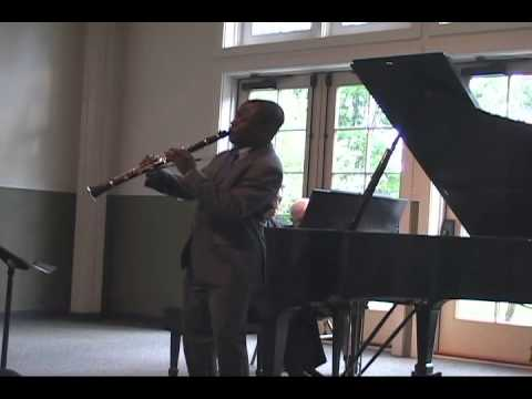 Debussy Premiere Rhapsodie (McGill/Shih)