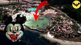Disney closes water park. The reason, it's creepy.
