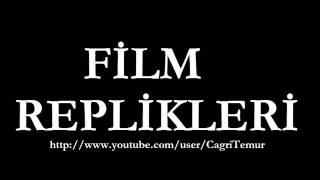 Amerikan Film Replikleri
