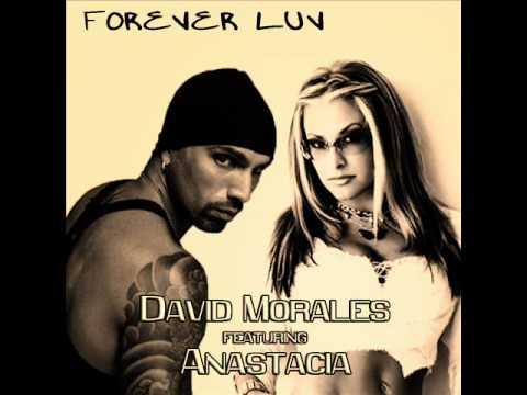 Anastacia - Forever Luv