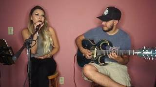 Cicatrices - Regulo Caro (Cover by Adriana Rojo)