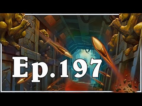 Funny And Lucky Moments - Hearthstone - Ep. 197