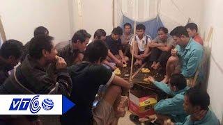 Người Việt lao động nước ngoài 'lo' bị bạo hành | VTC