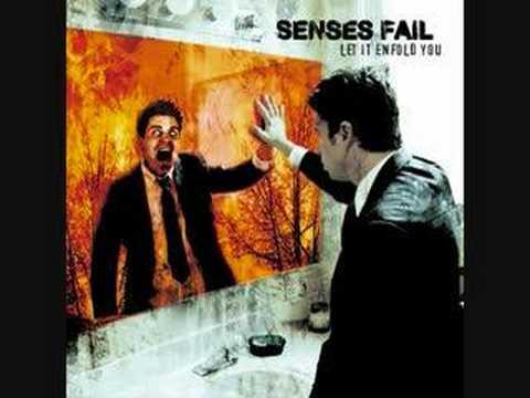 Senses Fail - American Death