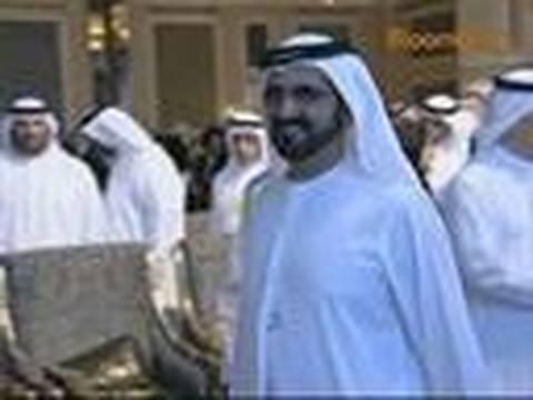 Dubai Ruler Removes Top Aides as Property Market Slumps: Video