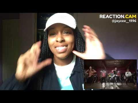 WORK FROM HOME - Fifth Harmony ft Ty Dolla $ign | @MattSteffanina Choreogr… – REACTION!!