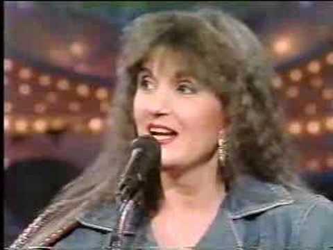 Sylvia Tyson - Trucker's Cafe - YouTube