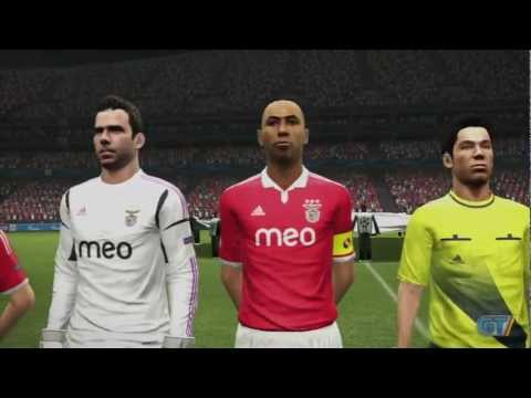 Pro Evolution Soccer 2013 - Review