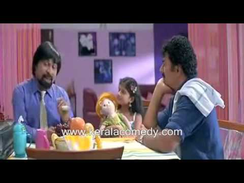 Suraj Venjaramood, Mammootty Malayalam Film Comedy In Loud Speaker video