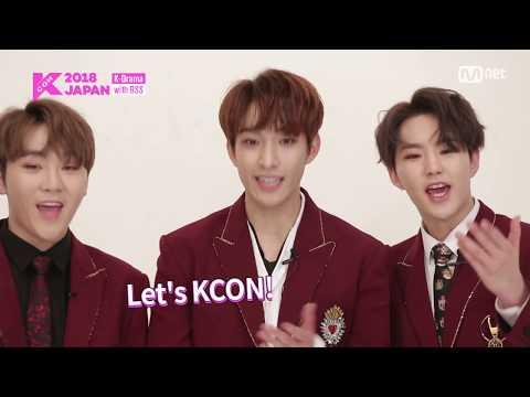 『KCON 2018 JAPAN × M COUNTDOWN』最終ラインナップ決定!!