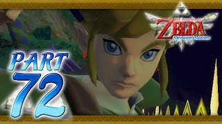 The Legend of Zelda: Skyward Sword - Part 72 - Horde Battle