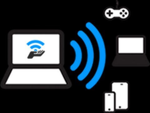 Connectify Pro Wifi Hotspot Creator - Free Download & Install