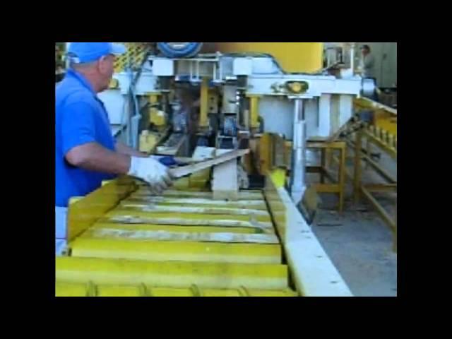 ASERRADERO PARA PALLETS- Pino y Eucaliptus