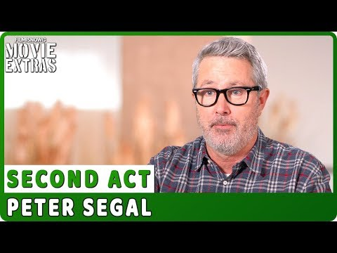 """SECOND ACT 