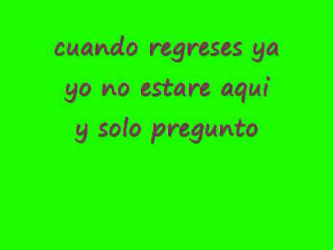 Prince Royce - Mi Ultima Carta Lyrics ((Letra))