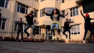 Babbu Maan remix | lyrical Bhangra | choreograph by THE DANCE MAFIA