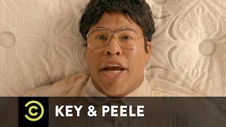 Key  Peele  Mattress Shopping