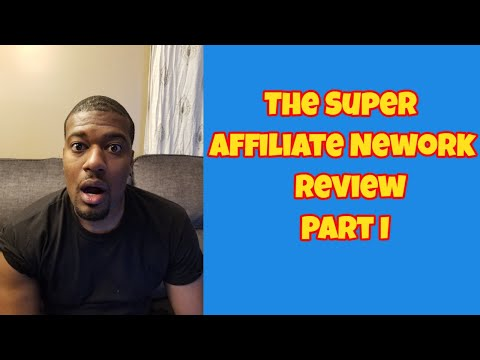 The Super Affiliate Network - Is Super Affiliate Network A Scam Review Call or Text 540-277-9868